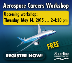 aerospace career