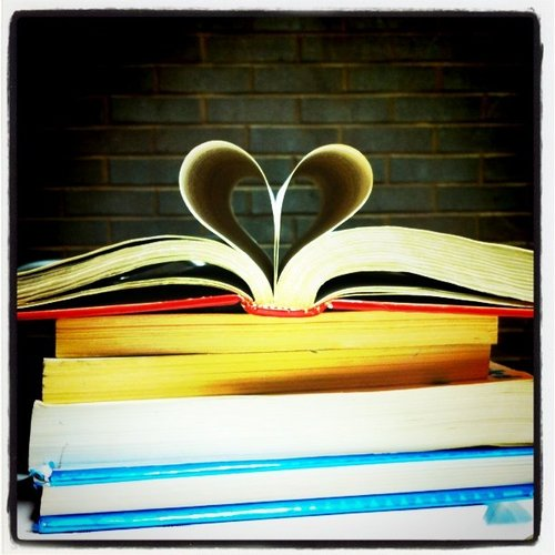 library heart